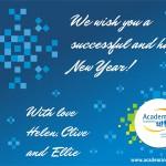 ACADEMIC NEW_YEAR_greting_2013_1