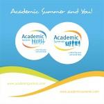 ACADEMICSUMMER_brochure_2011 - cover