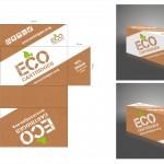 ECO cartridges - kaste 5
