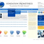 Foundation Prometheus  - article
