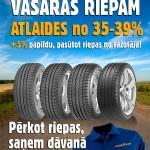 GROS VASARAS RIEPAS A1   - 2