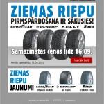 GROSAUTO newsletter - SEPTEMBRIS - VT
