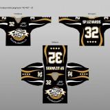 HOTELKOLUMBS - hokeja krekls - inv - 1