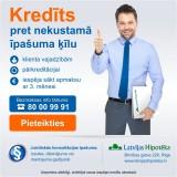LATVIJAS HIPOTEKA -  reklama