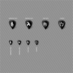 NEKROPOLE - ikonas 2
