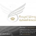 ROYAL WINGS prezentacija 13